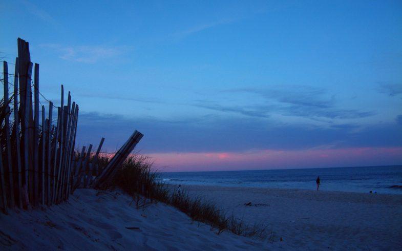 Les meilleures plages de Normandie