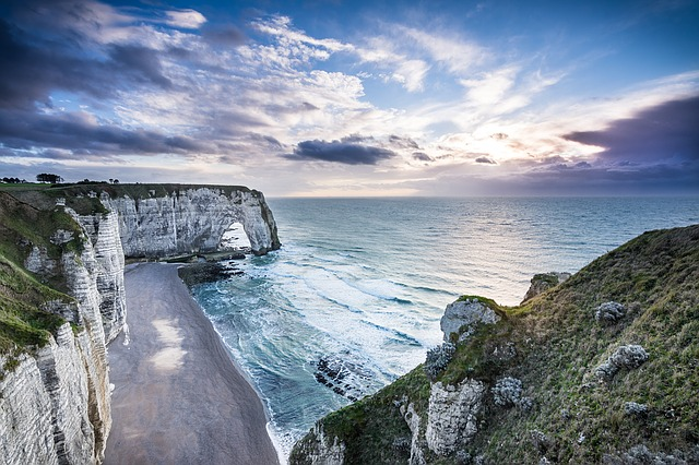 Parcs naturels et promenades en Normandie
