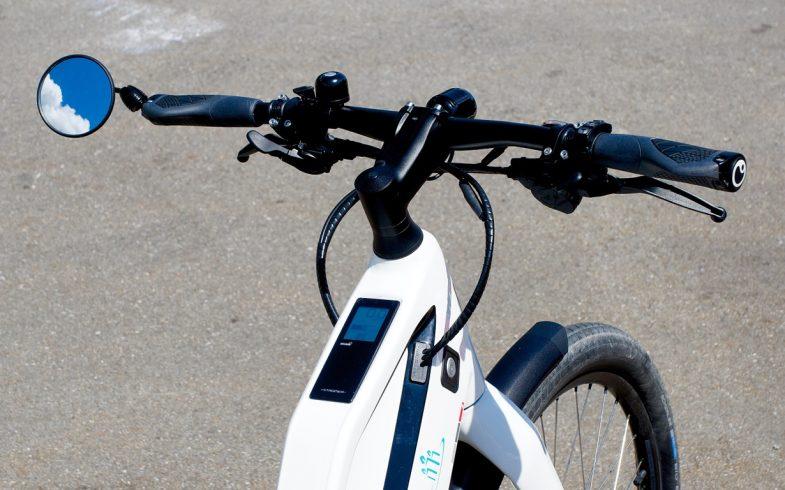 Comment transformer son vélo de ville en vélo d'appartement ? Pédaler en tout temps pour les normands.