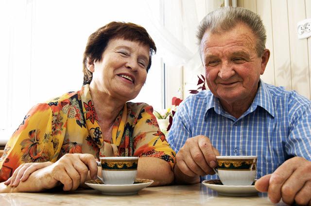 5 conseils pour bien vieillir