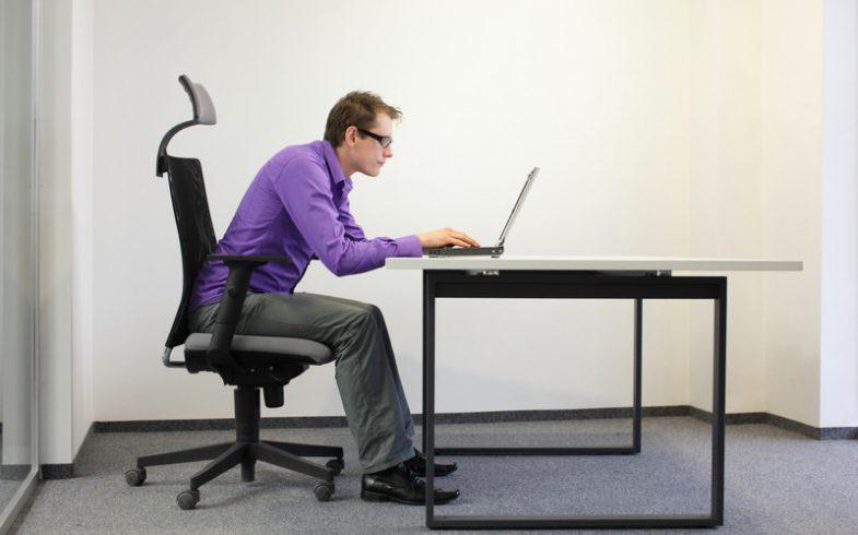 Comment avoir une bonne posture ?