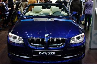 Quels sont les modèles de covering disponibles pour BMW ?